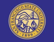 Logo for San Francisco University ranking among the top Industrial Design schools