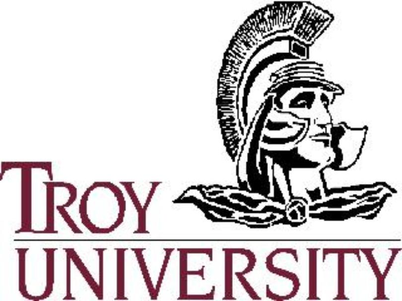 Troy University - MSN in Nursing Informatics Online- Top 30 Values 2019