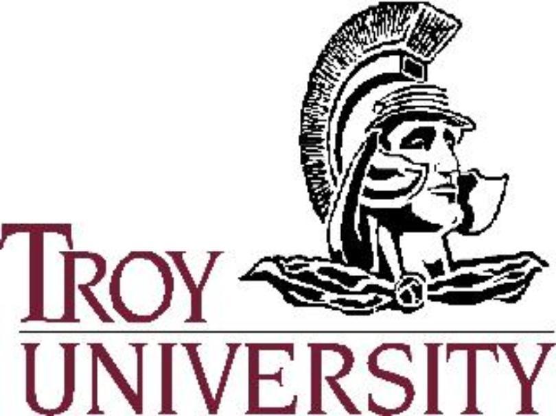 Troy University - MSN in Nursing Informatics Online