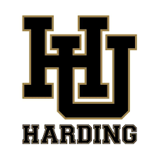 The logo for HU which is one of  most conservative universities