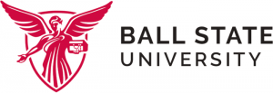 The logo for Ball State University which offers a great Online PhD in Educational Administration and Supervision