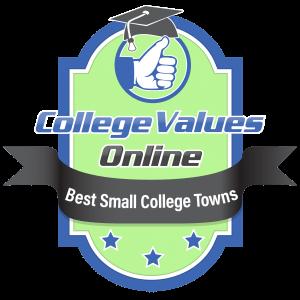 CVO-BestSmallCollegeTowns