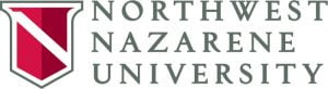 The logo for Northwestern Nazarene University which offers a great Online PhD or EdD in Educational Leadership