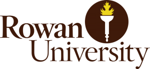 The logo for Rowan University which placed 27th for the best online phd in educational leadership