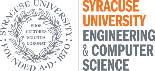 Syracuse University's Online PhD in Computer Science