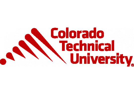 Colorado Technical University - Top 20 Online PhD Management Information Systems 2019