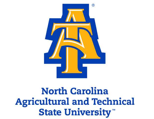 North Carolina A & T State University - Top 20 Online PhD Management Information Systems 2019