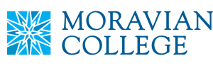 The log for Moravian College which offers Online Doctor of Athletic Training