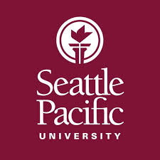The logo for Seattle Pacific University best colleges in the pacific northwest