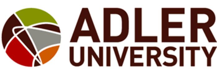 Adler University - Top 15 Online PhD in Organizational Psychology