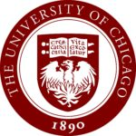 The logo for The University of Chicago which is a top school for those hoping to make it to the rhodes scholar list
