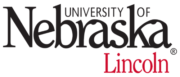 The logo for University of Nebraska which offers both a BA in International Studies and BS in International Studies