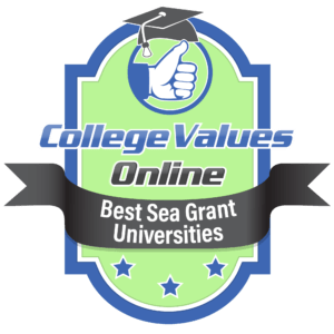 CVO-Best Sea Grant Universities