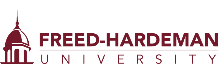 Freed-Hardeman University - Master of Divinity Online- Top 30 Values