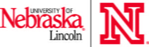 The logo fo University of Nebraska which placed 9th in our ranking of best food degrees