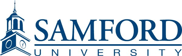 Samford University - Bachelor's in Marine Science- Top 20 Values
