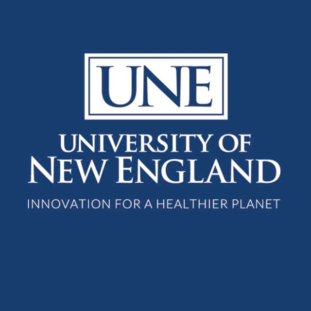 University of New England - Top 20 Accelerated Master of Social Work Online Degrees