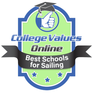 30 Best Colleges for Sailing