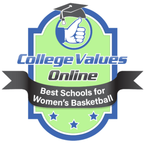 CVO-Best Schools for Womens Basketball.
