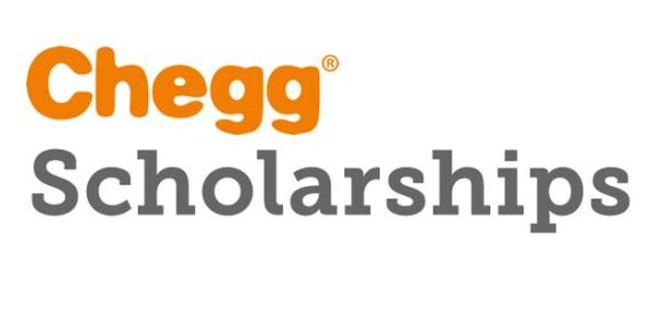 Chegg - Scholarships dot com - Best Scholarship Websites of 2020