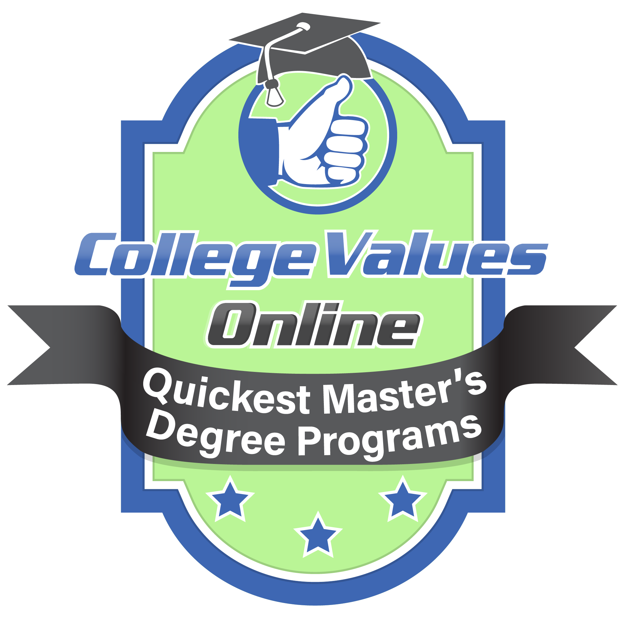 One Year Masters Programs Online 2020