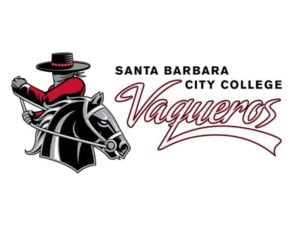 The logo for Santa Barbara City College which has a top online photography programs