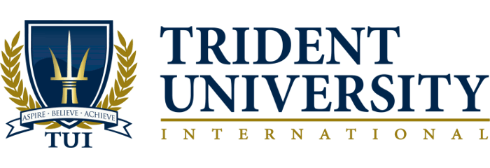 Trident University International - 20 Online PhD in Project Management