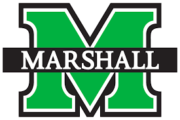 The logo for Marshall University which offers a Undergraduate International Studies Program