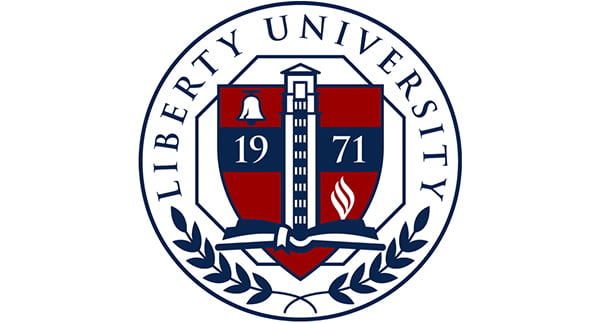 Liberty University - 30 Best Online Christian Colleges 2020