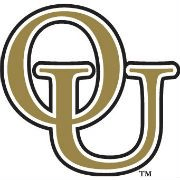 The logo for Oakland University which has one of the top top international relations programs