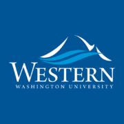 The logo for Western Washington University, included in our ranking of the nations best industrial design schools.  Their offering is a Bachelor's in Industrial Design degree.