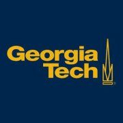 Logo for Georgia Tech Bachelor's of Industrial Design degree