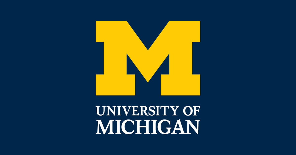 University of Michigan - 30 Most Affordable PhD in Healthcare Administration 2020