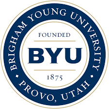 Logo for BYU Bachelor of Industrial Design degree program
