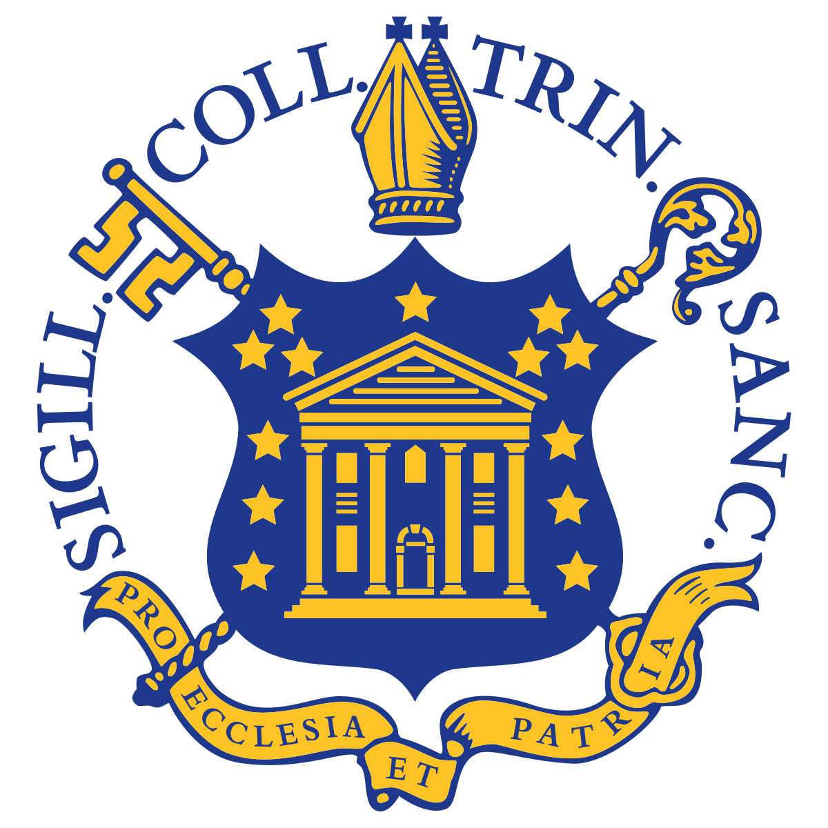 Trinity College - Top 30 Most Affordable Masters in Public Policy 2020