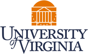 The logo for University of Virginia which is a great school if your interested in ford school of public policy ranking