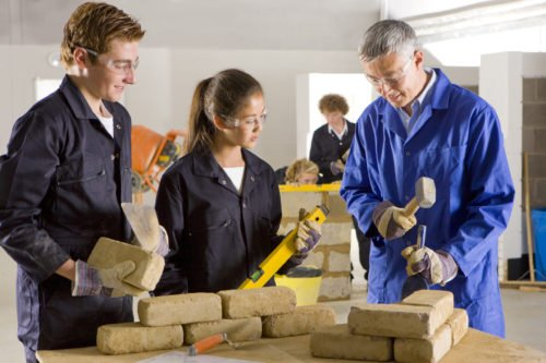 The Highest Paying Trade School Programs