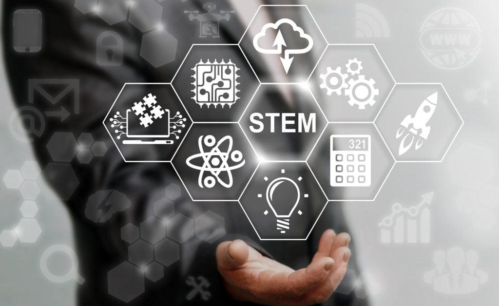 stem degree