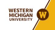 Western Michigan University - Film Studies