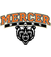The logo for Mercer wich offers a top accelerated education degree programs