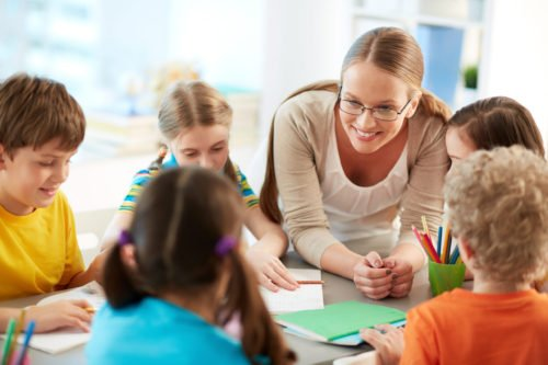 early childhood education vs elementary education