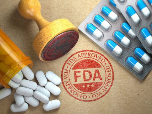 how to work for the FDA