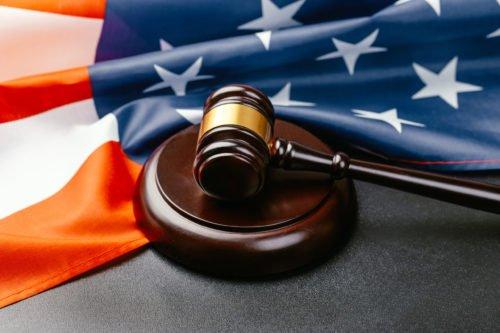 criminal justice job outlook