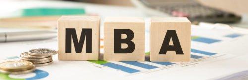 MBA international business jobs