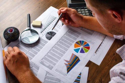 where do statisticians work