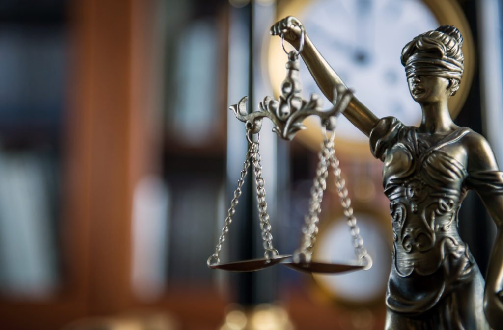 Criminal Justice and Legal Degree Rankings