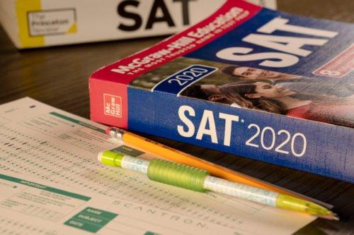 The best colleges that accept low SAT scores