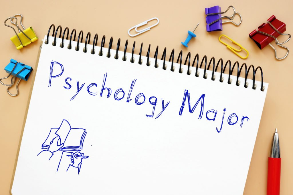 Psychology Degree Rankings