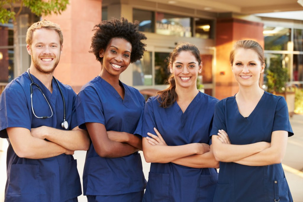 Nursing and Healthcare Degree Rankings