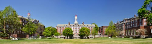 20 Most Impressive Historic College Campuses in the U.S.